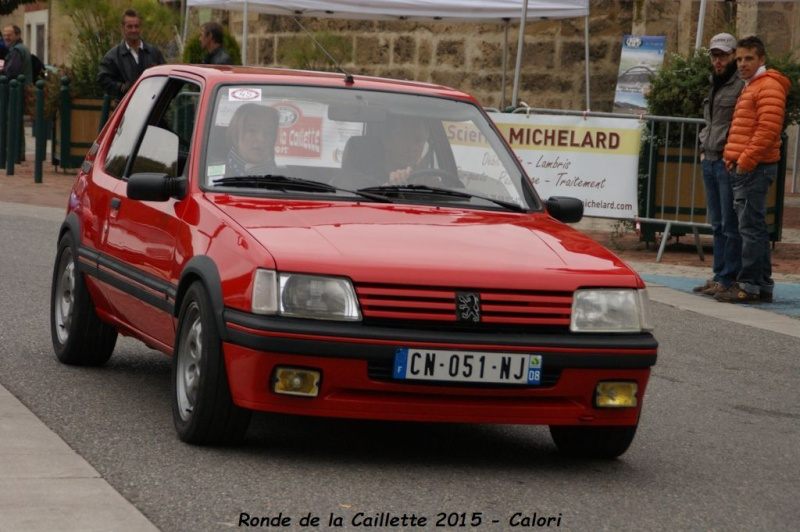 [26][18 octobre 2015] 7ème ronde de la Caillette  - Page 3 Dsc08796