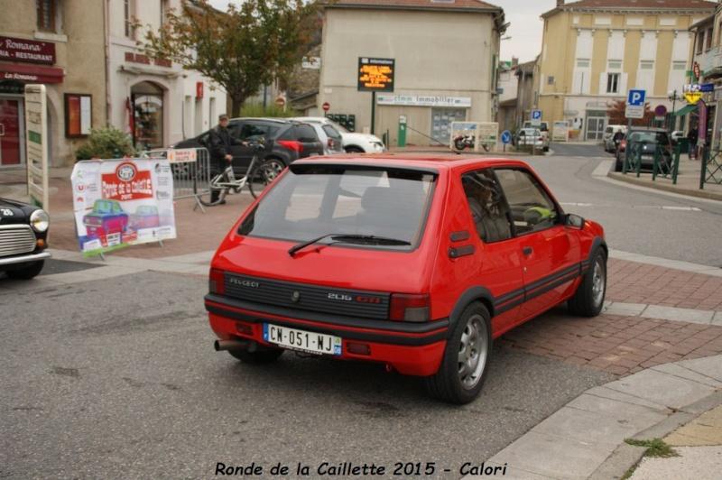 [26][18 octobre 2015] 7ème ronde de la Caillette  - Page 3 Dsc08797