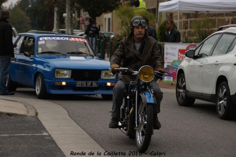 [26][18 octobre 2015] 7ème ronde de la Caillette  - Page 3 Dsc08798