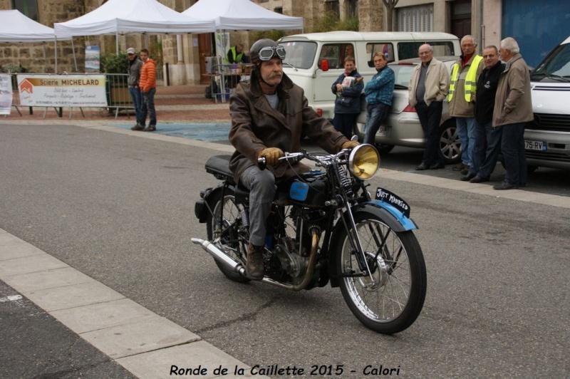 [26][18 octobre 2015] 7ème ronde de la Caillette  - Page 3 Dsc08799