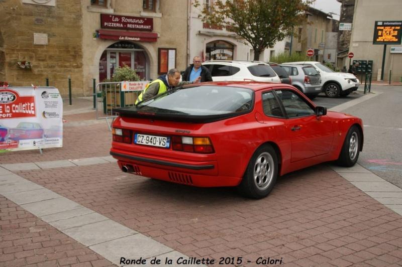 [26][18 octobre 2015] 7ème ronde de la Caillette  - Page 3 Dsc08810