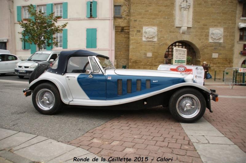 [26][18 octobre 2015] 7ème ronde de la Caillette  - Page 3 Dsc08813