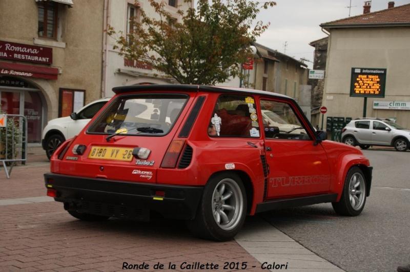 [26][18 octobre 2015] 7ème ronde de la Caillette  - Page 3 Dsc08817