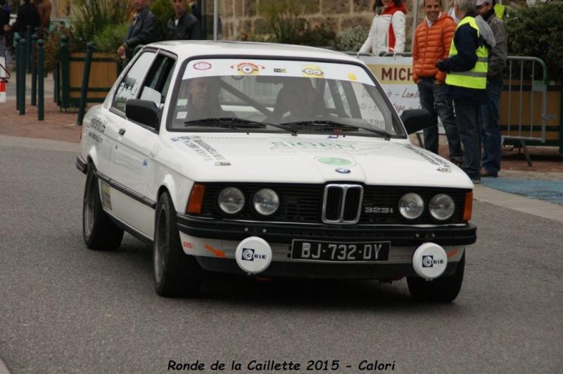 [26][18 octobre 2015] 7ème ronde de la Caillette  - Page 3 Dsc08823