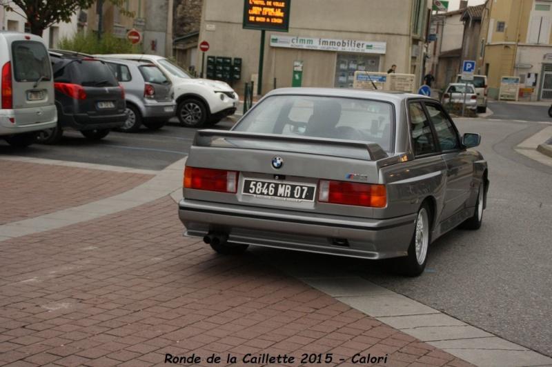 [26][18 octobre 2015] 7ème ronde de la Caillette  - Page 3 Dsc08826