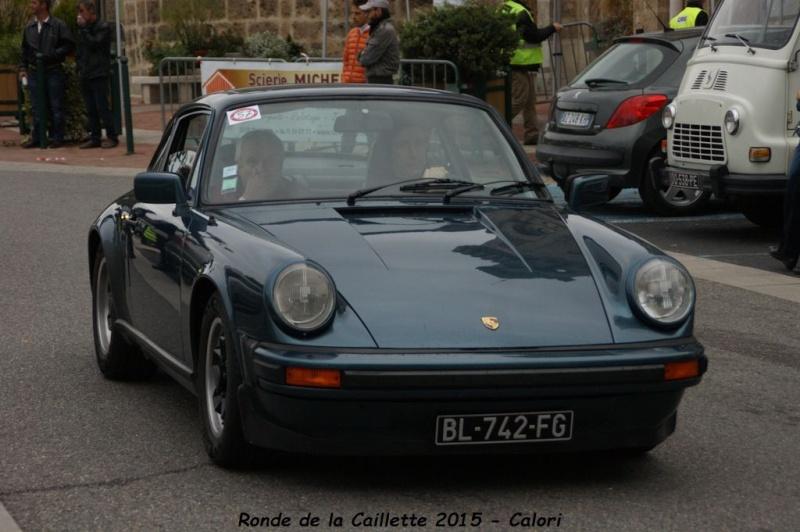 [26][18 octobre 2015] 7ème ronde de la Caillette  - Page 3 Dsc08827