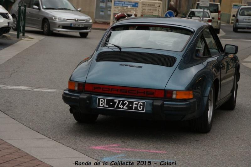 [26][18 octobre 2015] 7ème ronde de la Caillette  - Page 3 Dsc08829