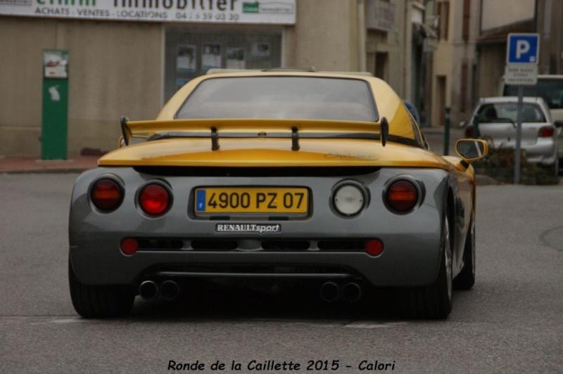 [26][18 octobre 2015] 7ème ronde de la Caillette  - Page 4 Dsc08839