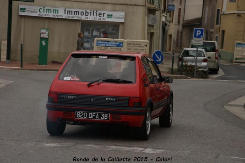 [26][18 octobre 2015] 7ème ronde de la Caillette  - Page 4 Dsc08851