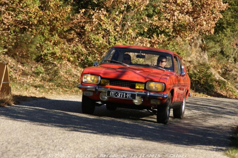 [26] 11/11/2015 - Sortie Hivernale à Saulce sur Rhône - Page 3 Dsc09561