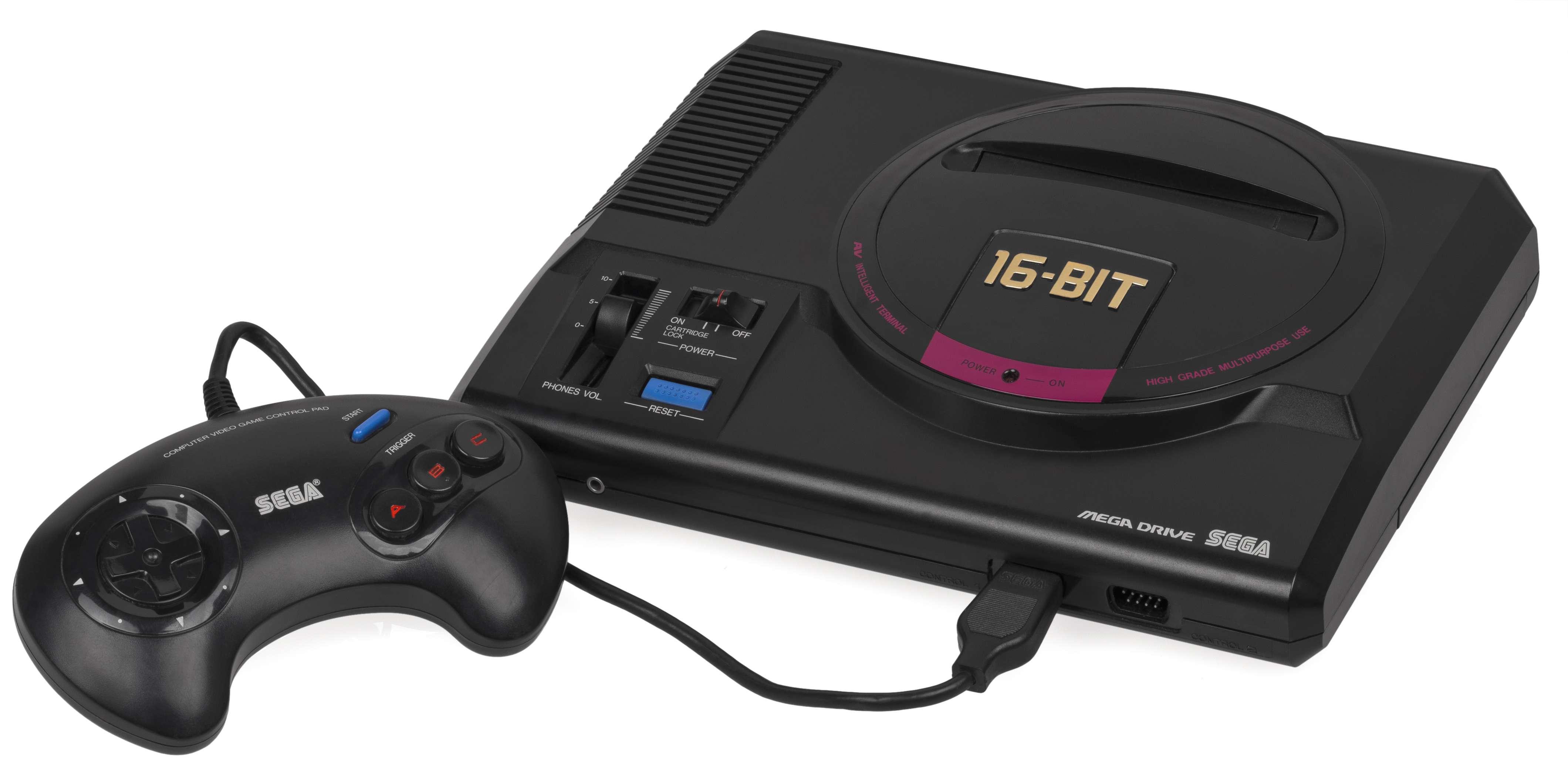 Icones pour emulateurs Sega-m10