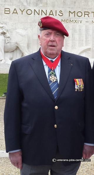 L'Adjudant-Chef Georges MIDY est décédé 12088111