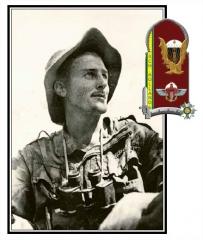 Le parrain de la 306e promotion de l'ENSOA est un parachutiste breton mort pour la France en 1956 15266610