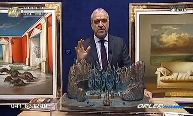 Speciale Nunziante su Orler TV Domenica 8 Novembre 0010