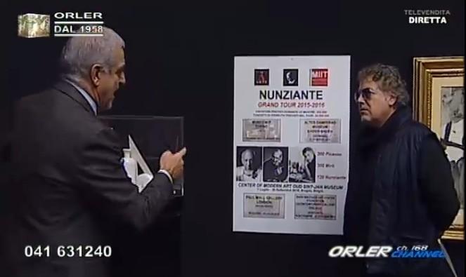 Speciale Nunziante su Orler TV Domenica 8 Novembre 00410