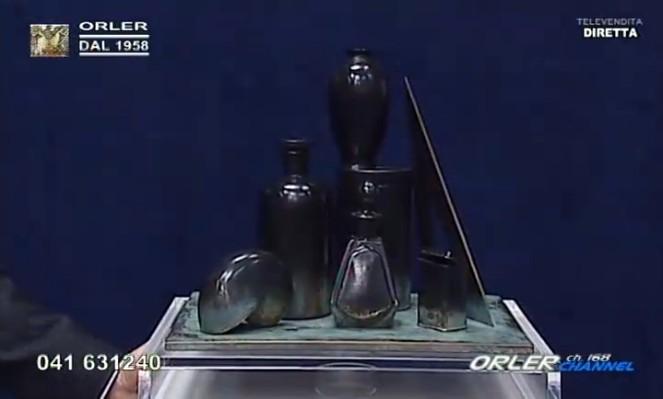 Speciale Nunziante su Orler TV Domenica 8 Novembre 010
