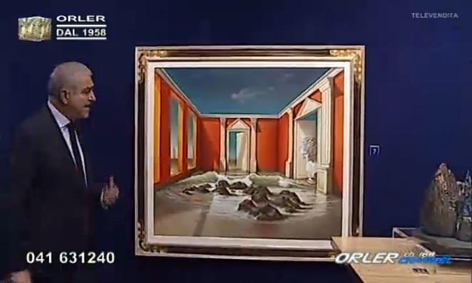 Speciale Nunziante su Orler TV Domenica 8 Novembre 0710