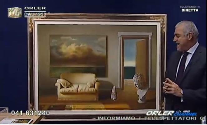 Speciale Nunziante su Orler TV Domenica 8 Novembre 0910