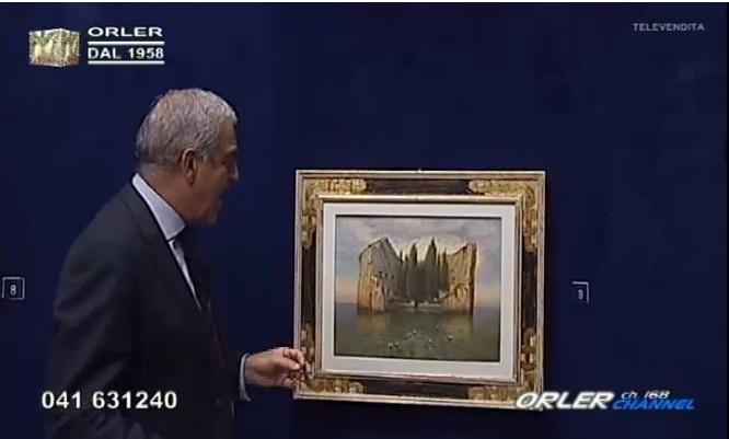 Speciale Nunziante su Orler TV Domenica 8 Novembre 0911