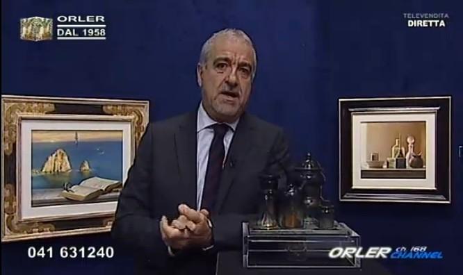Speciale Nunziante su Orler TV Domenica 8 Novembre 10110