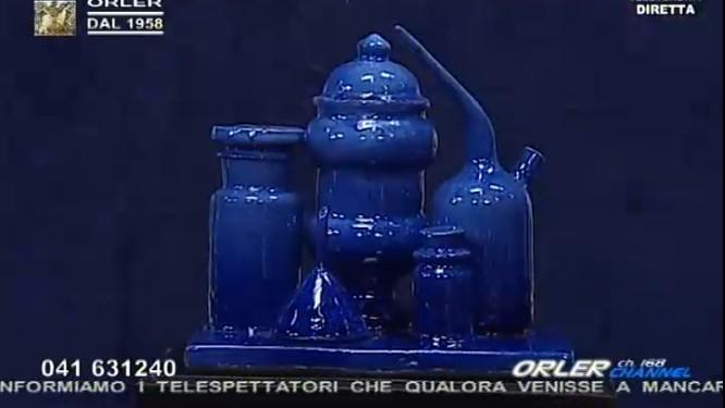 Speciale Nunziante su Orler TV Domenica 8 Novembre 1810