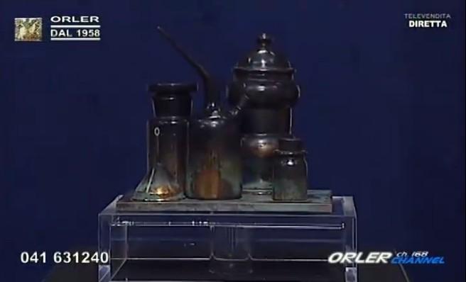 Speciale Nunziante su Orler TV Domenica 8 Novembre 1910
