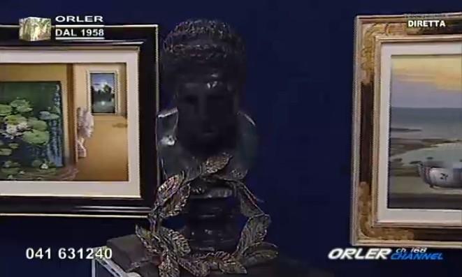 Speciale Nunziante su Orler TV Domenica 8 Novembre 2110