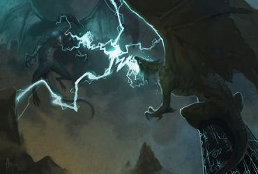 Les dragon saphir 23941b10