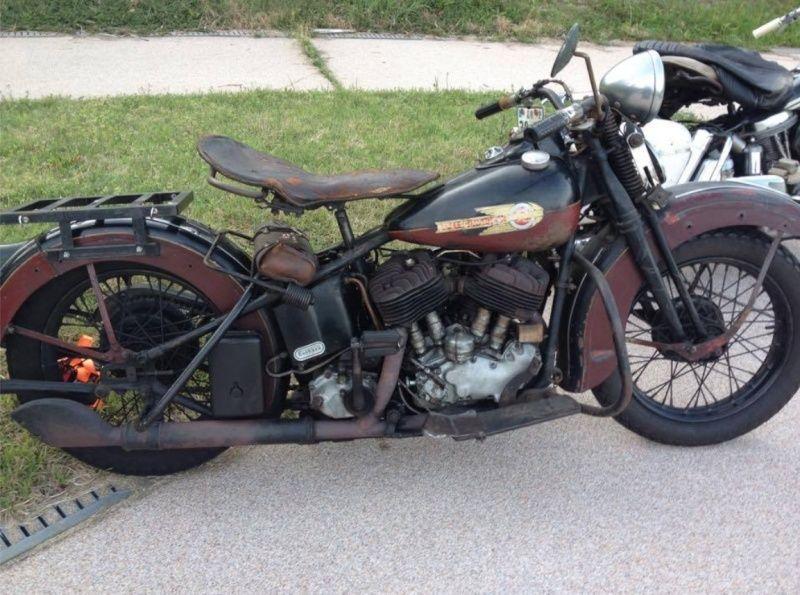 Les vieilles Harley....(ante 84) par Forum Passion-Harley - Page 4 1_capt38
