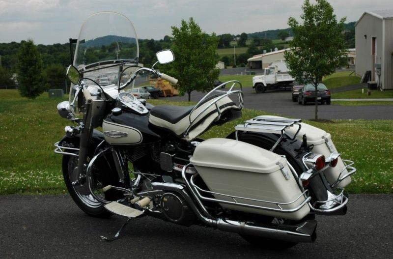 Les vieilles Harley....(ante 84) par Forum Passion-Harley - Page 4 1_veil11
