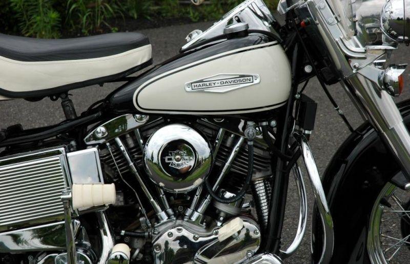 Les vieilles Harley....(ante 84) par Forum Passion-Harley - Page 4 1_veil14