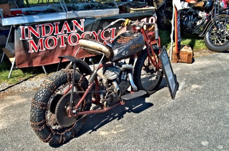 Les vieilles Harley....(ante 84) par Forum Passion-Harley - Page 3 1_viei12