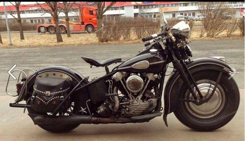 Les vieilles Harley....(ante 84) par Forum Passion-Harley - Page 5 Captu139