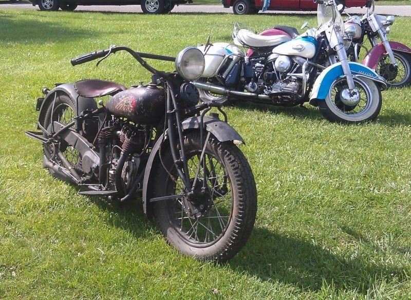 Les vieilles Harley....(ante 84) par Forum Passion-Harley - Page 2 Captur12