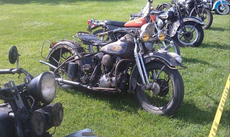 Les vieilles Harley....(ante 84) par Forum Passion-Harley - Page 2 Captur14