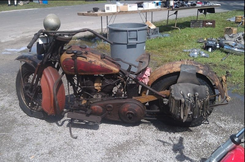 Les vieilles Harley....(ante 84) par Forum Passion-Harley - Page 2 Captur26