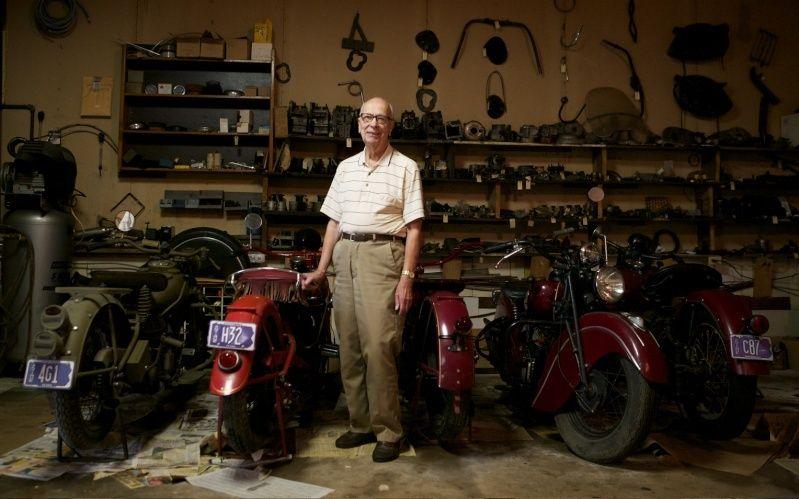 Les vieilles Harley....(ante 84) par Forum Passion-Harley - Page 3 Captur51