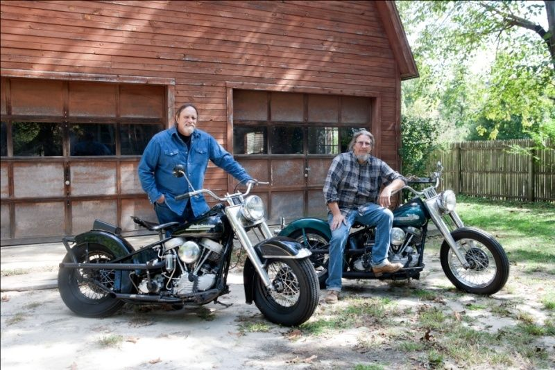 Les vieilles Harley....(ante 84) par Forum Passion-Harley - Page 3 Captur52