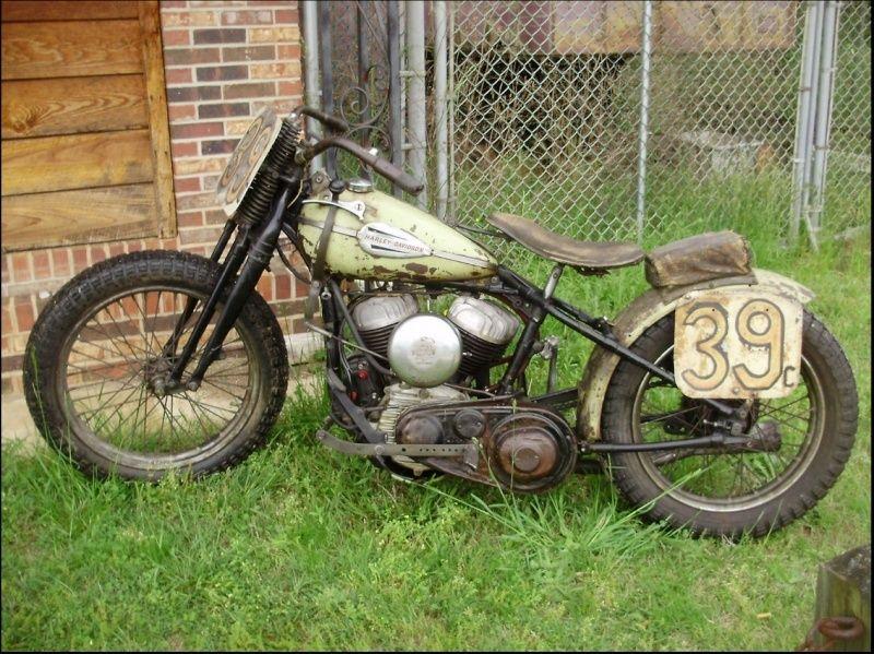 Les vieilles Harley....(ante 84) par Forum Passion-Harley - Page 4 Captur54