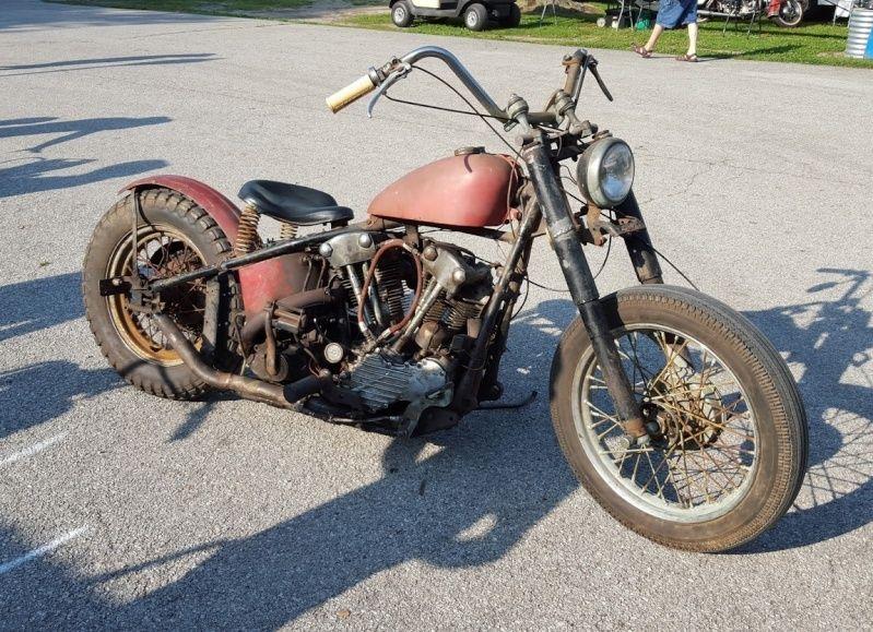 Les vieilles Harley....(ante 84) par Forum Passion-Harley - Page 4 Captur68