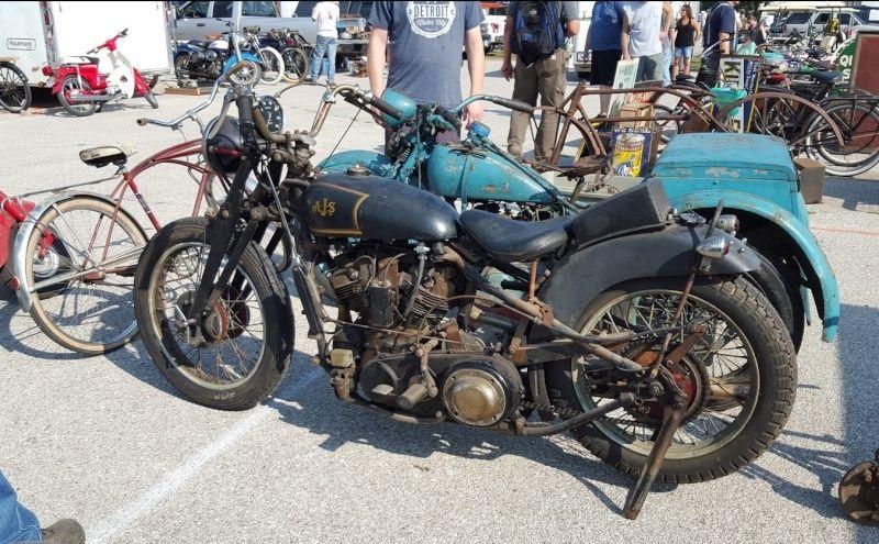 Les vieilles Harley....(ante 84) par Forum Passion-Harley - Page 4 Captur69