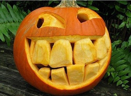Halloween Hallwe11