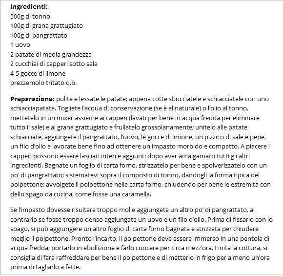 Pietanze varie - Pagina 2 Polpet10