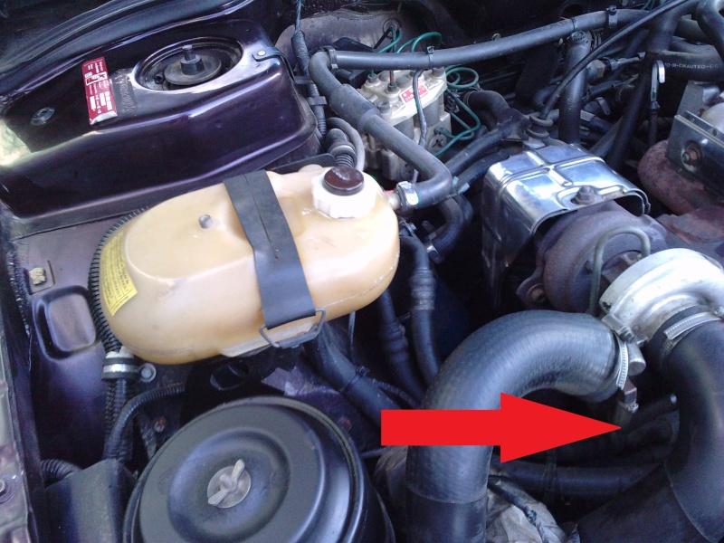 mecanique  P0704110