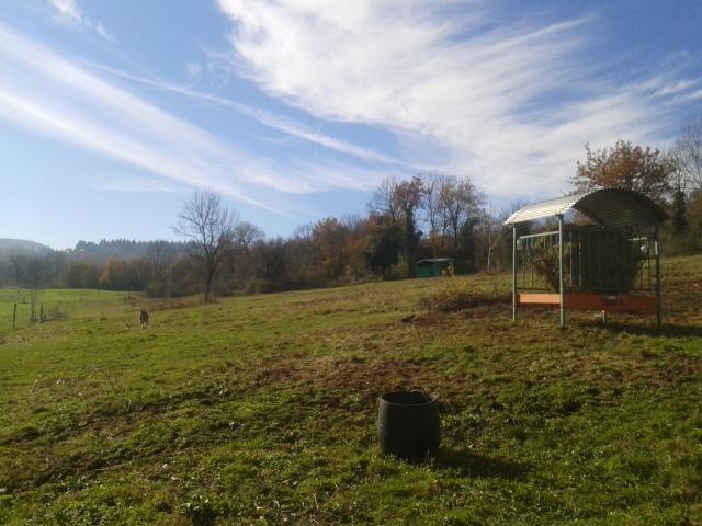 PENSION pré (20min Chambéry) 2014-110