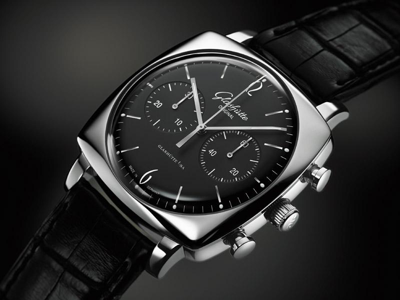 Actualités des montres non russes - Page 4 Glashy10