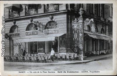 Brasserie du Commerce : à la poursuite d'une institution française - Page 2 Cartes10