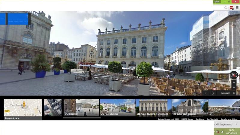 Brasserie du Commerce : à la poursuite d'une institution française - Page 2 Commer11