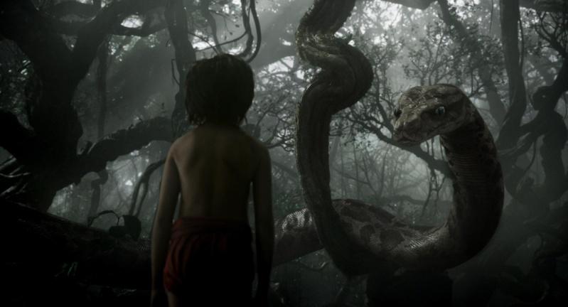 Le Livre de la jungle (Disney) le film sortie le 13 avril 2016 10452910