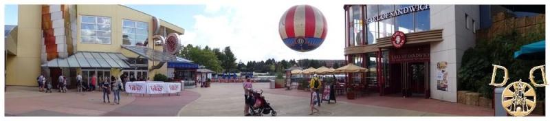Vos photos panoramiques ...  Disney37